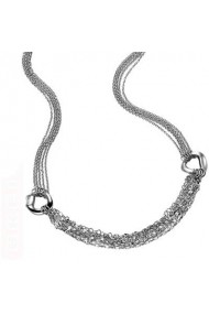 BREIL JEWELS SKYFALL Collection Collana in acciaio /S/Steel Necklace