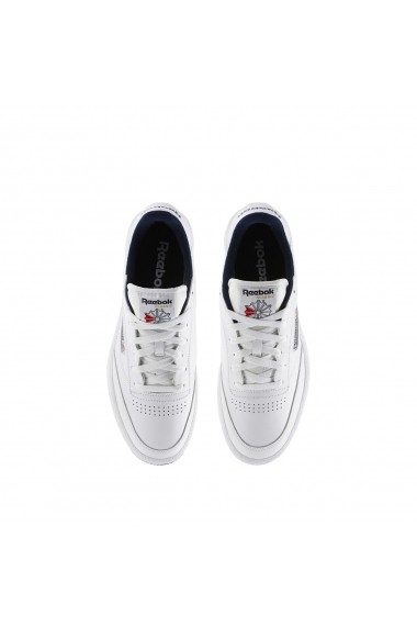 Pantofi sport REEBOK GFX796 alb
