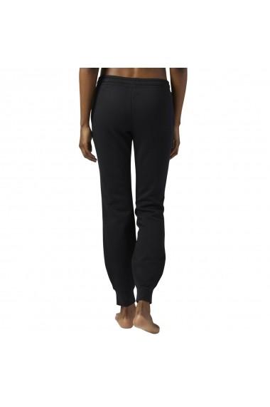 Pantaloni sport REEBOK GGS205 negru