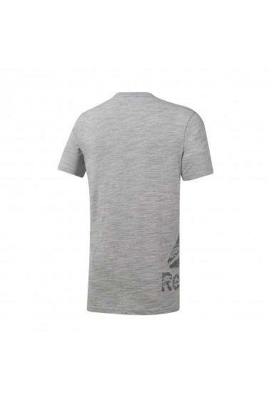 Tricou REEBOK GFU205 gri
