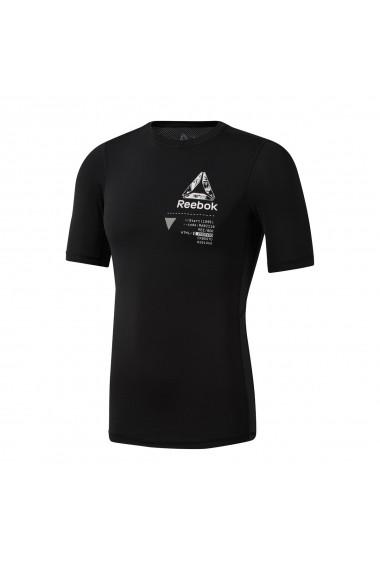 Tricou REEBOK GFU303 negru