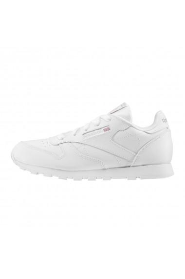 Pantofi sport REEBOK GEY649 alb