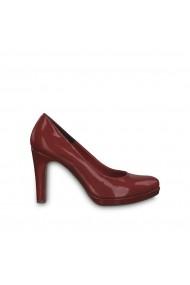 Pantofi cu toc TAMARIS GGT748 rosu - els