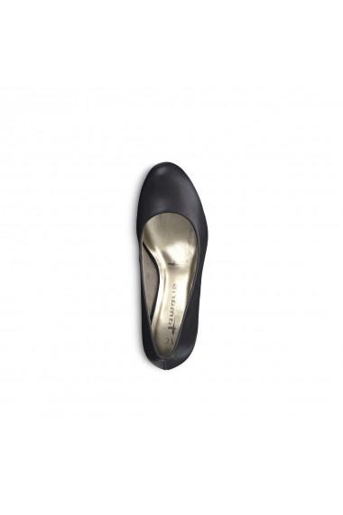 Pantofi cu toc TAMARIS GGT796 negru