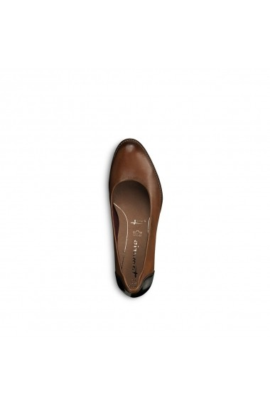 Pantofi cu toc TAMARIS GGT903 maro