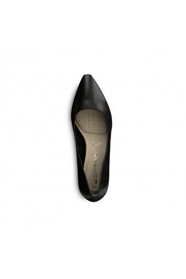 Pantofi cu toc TAMARIS GGT906 negru