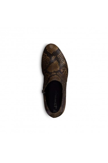 Botine TAMARIS GGU100 animal print