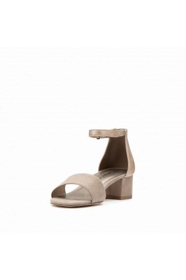 Sandale TAMARIS GHC399 auriu