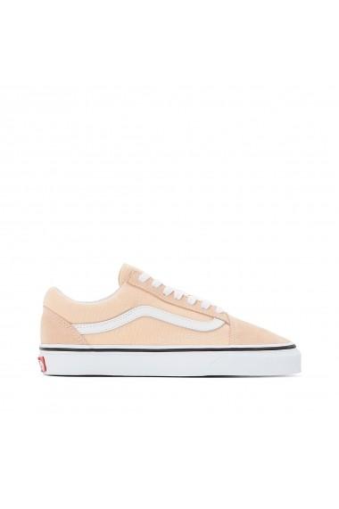 Pantofi sport VANS GFI919 roz - els