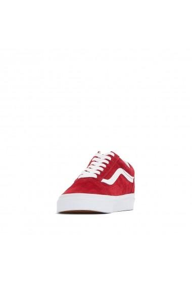 Pantofi sport VANS GFI934 bordo