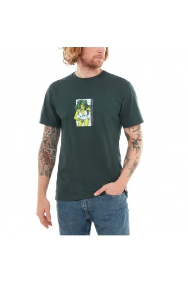 Tricou VANS GFI822 verde