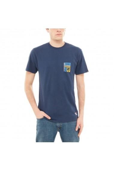 Tricou VANS GFI840 bleumarin