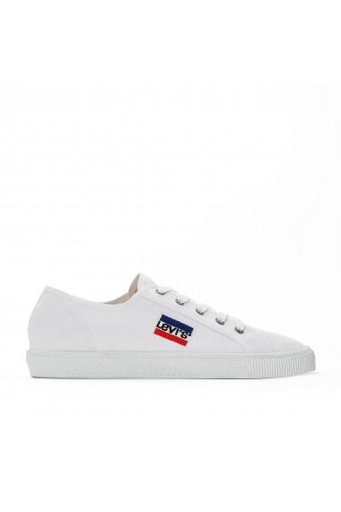 Pantofi sport LEVI`S GEP663 alb