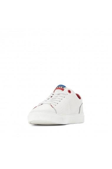 Pantofi sport LEVI`S GFZ729 alb