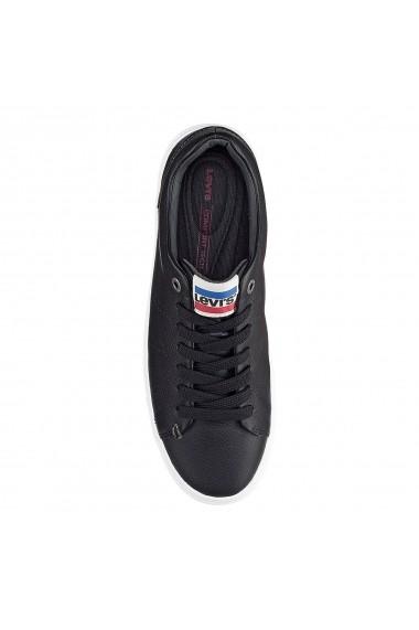 Pantofi sport LEVI`S GFZ739 negru