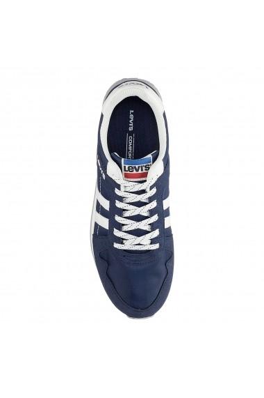 Pantofi sport LEVI`S GFZ814 bleumarin