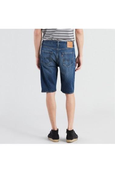 Pantaloni scurti LEVI`S GFU919 albastru