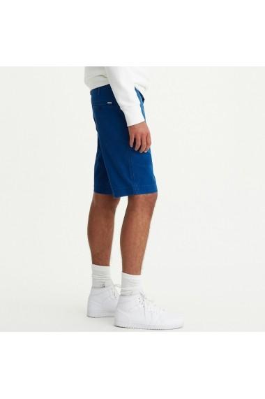 Pantaloni scurti LEVI`S GFU925 albastru