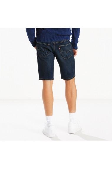Pantaloni scurti LEVI`S GFU942 albastru