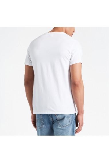 Tricou LEVI`S GEW612 alb