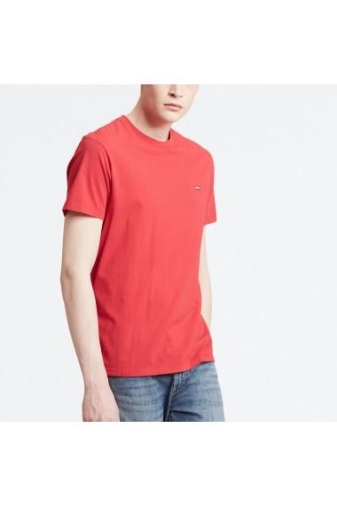 Tricou LEVI`S GEW612 rosu