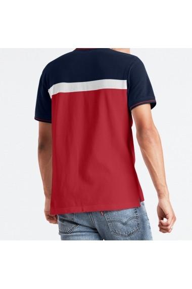 Tricou Polo LEVI`S GFV585 rosu