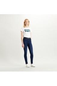 Jeansi skinny LEVI`S GFP888 albastru