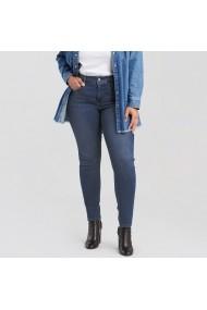 Jeansi skinny 310 LEVI`S GFE896 albastru