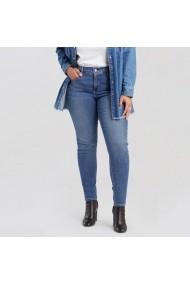 Jeansi skinny 310 LEVI`S GFE896 bleu