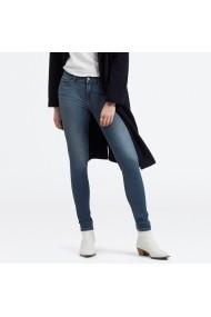 Jeansi skinny 711 LEVI`S GFP924 bleu