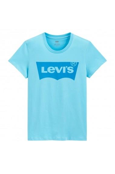 Tricou LEVI`S GGJ455 bleu