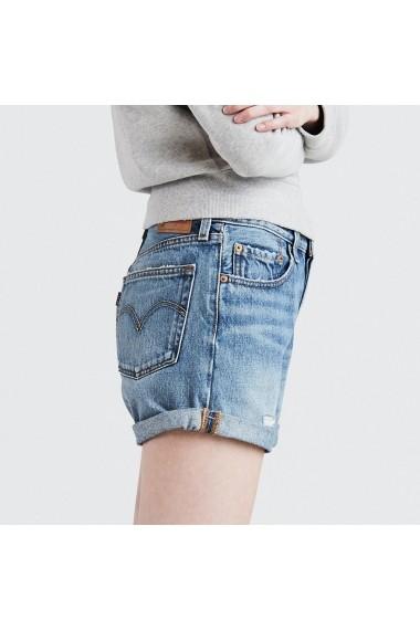 Pantaloni scurti LEVI`S GFV454 bleu