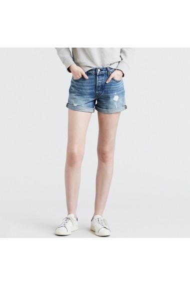 Pantaloni scurti LEVI`S GFV454 bleu - els