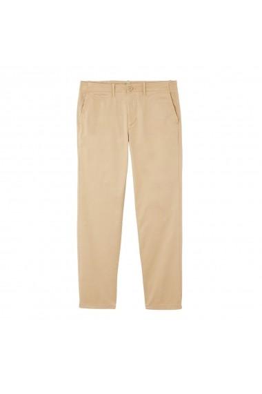 Pantaloni BENETTON GGL926 bej