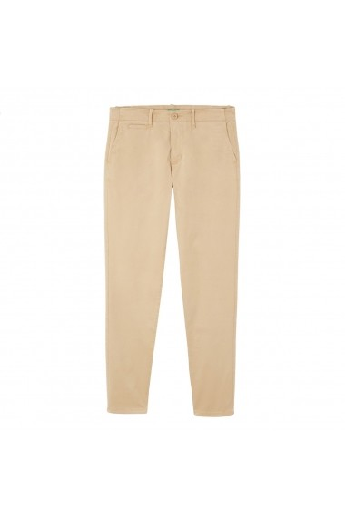 Pantaloni BENETTON GGL942 bej