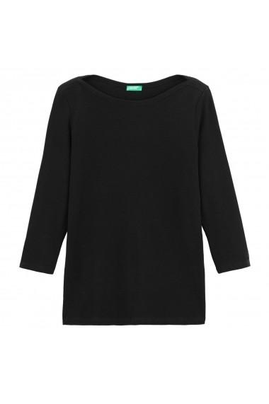 Tricou BENETTON GGD652 negru