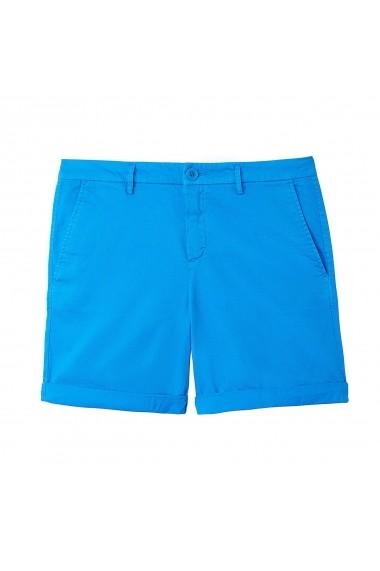 Pantaloni scurti Benetton GEU842 albastru - els