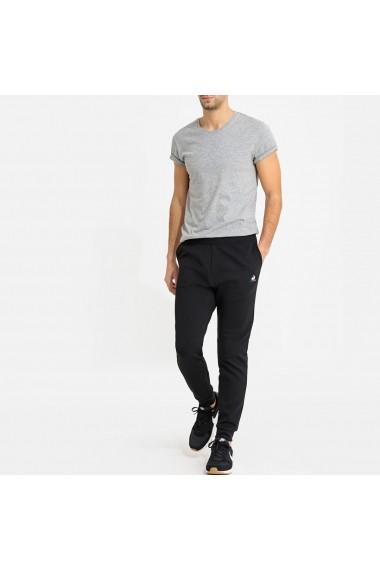 Pantaloni sport LE COQ SPORTIF GFX761 negru