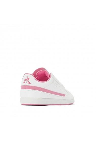 Pantofi sport LE COQ SPORTIF GGE527 alb
