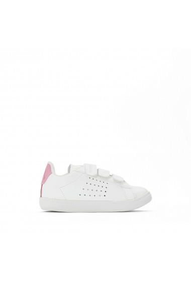 Pantofi sport LE COQ SPORTIF GGE585 alb