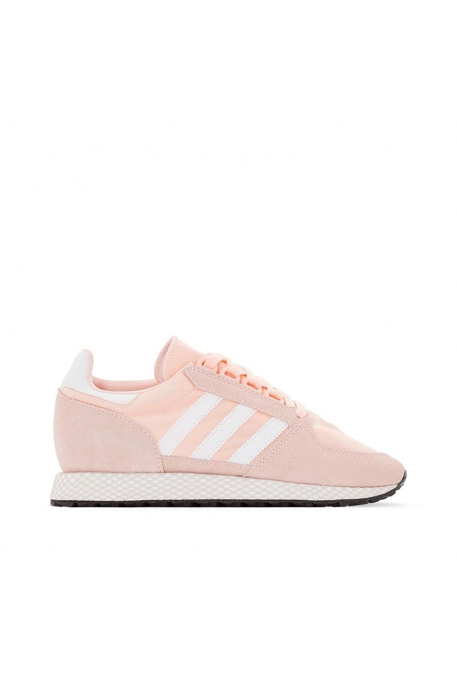 9db291a97b56 Adidas originals Sneaker cipő LRD-GEY460-pink-grey Rózsaszín ...