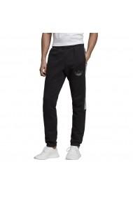 Pantaloni sport ADIDAS ORIGINALS GGK002 negru
