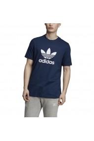 Tricou ADIDAS ORIGINALS GGK102 bleumarin