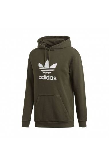 Hanorac ADIDAS ORIGINALS GGJ208 negru