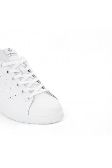 Pantofi sport Victoria GEV982 alb