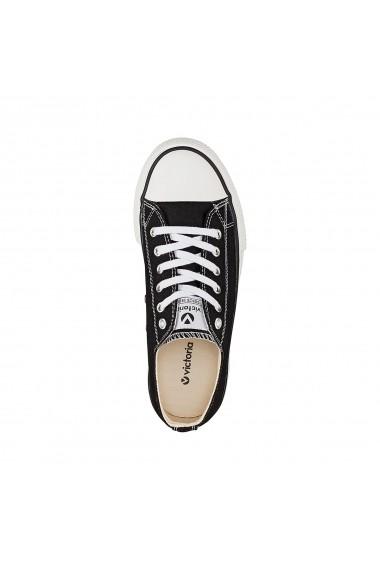 Pantofi sport Victoria GEW082 negru