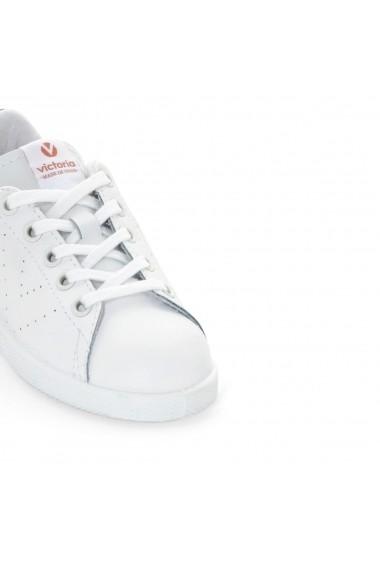 Pantofi sport VICTORIA GEW136 alb