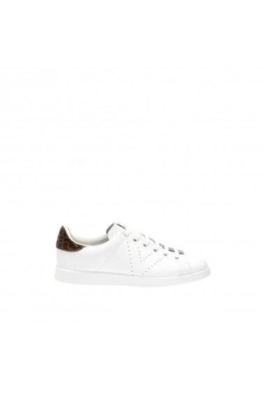 Pantofi sport VICTORIA GHB497 alb