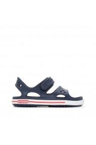 Sandale CROCS GEP785 bleumarin
