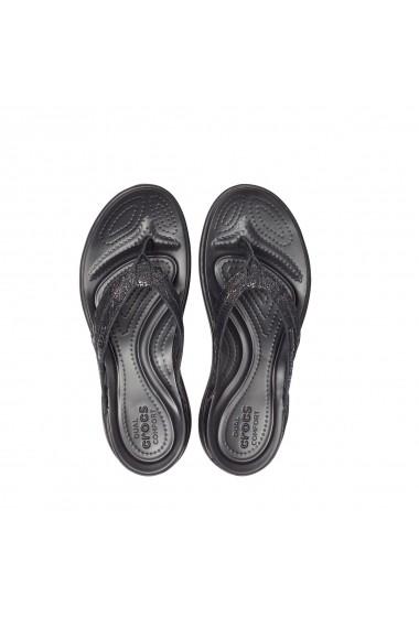 Flip flops CROCS GGJ850 negru